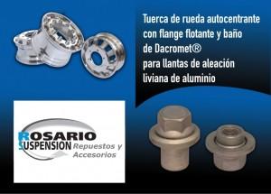 Rosario Suspension - Diptico A4 Exterior