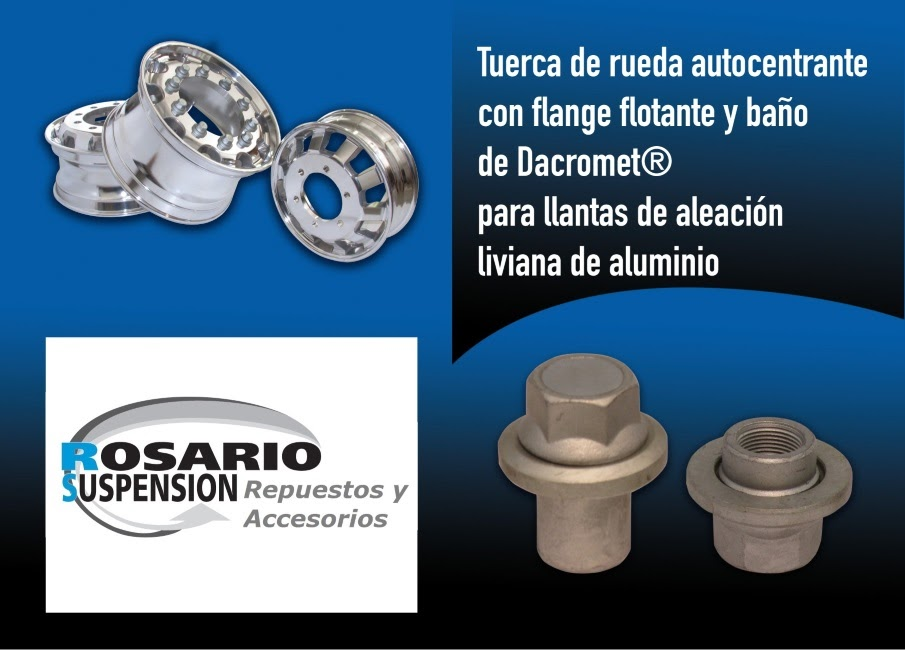 Rosario Suspension - Diptico A4 Exterior